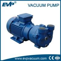 Водокольцевые вакуумные насосы серии 2BV