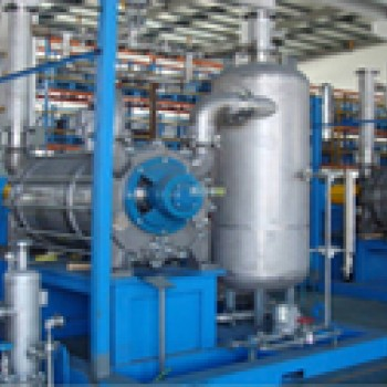 Общее использование вакуумных насосов в различных отраслях промышленности