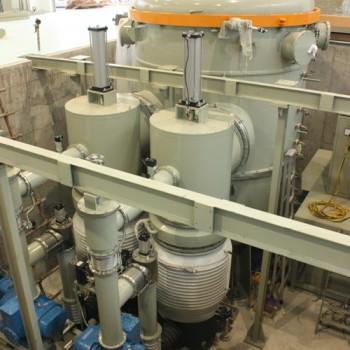 Вакуумная термообработка оборудование вакуумные насосы