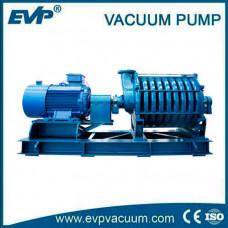 Многоступенчатые центробежные вакуумные насосы для литья под давлением серии C