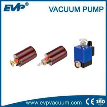 Электромагнитные вакуумные газовые клапаны серии GQC
