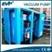 Винтовой вакуумный насос EVP с переменной скоростью