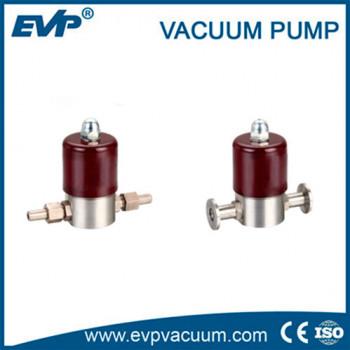 Электромагнитный вакуумный клапан GDC-Q или GDC