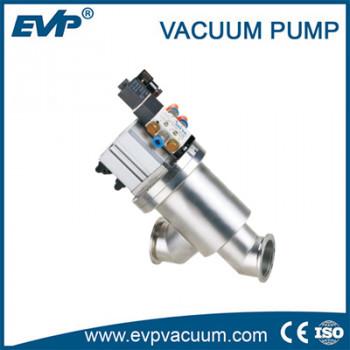 Пневматический заслоночный клапан высокого вакуума серия Gdq-Kf
