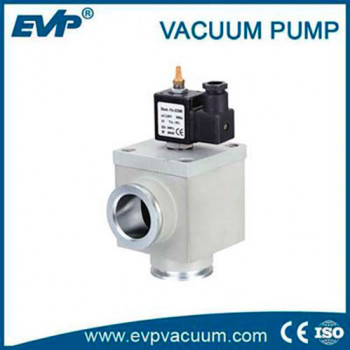 Электромагнитные зарядные клапаны перепада давления высокого вакуума серии GYC-JQ