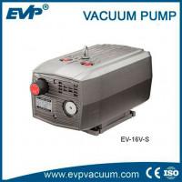 Безмасляные пластинчато-роторные вакуумные насосы серии EV