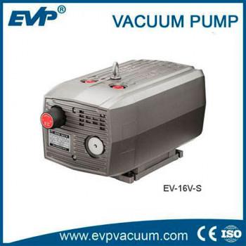 Безмасляный пластинчато-роторный вакуумный насос серии EV
