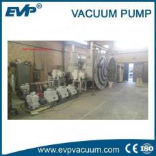Система вакуумного нанесения покрытия PVD